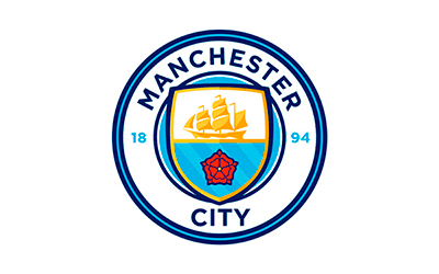 Manchester City, the best sports clubs