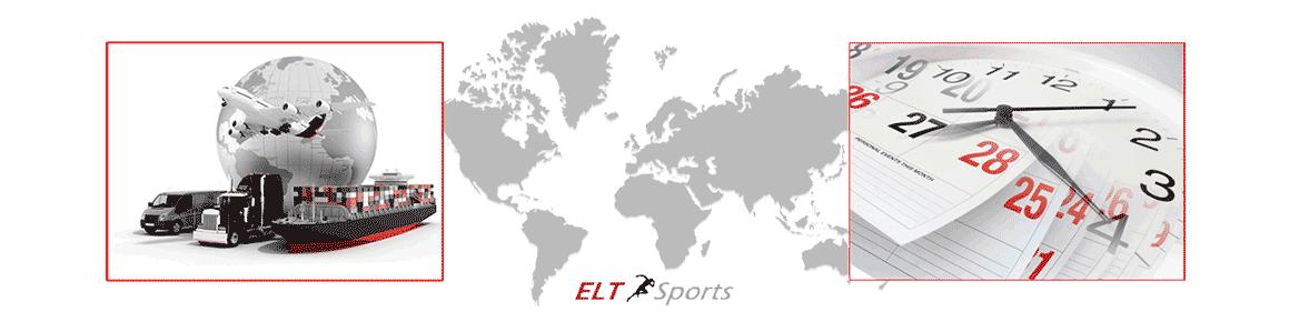 ELT SPORTS - About Us