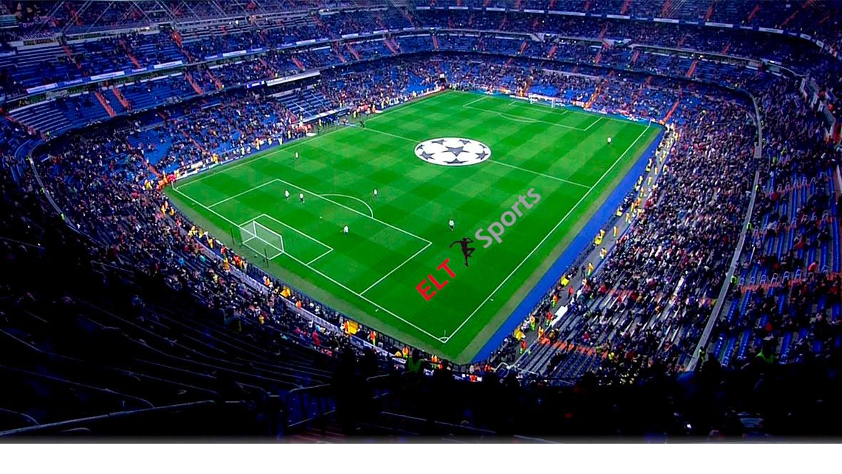 Estadio Futbol ELT