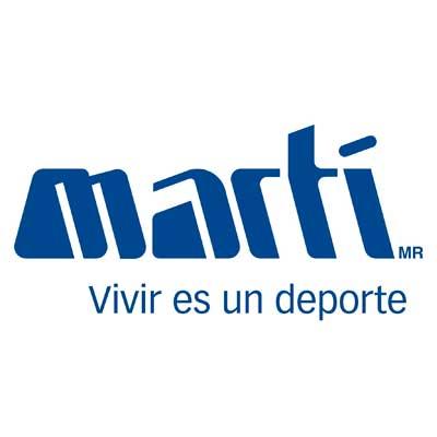 Deportes Marti
